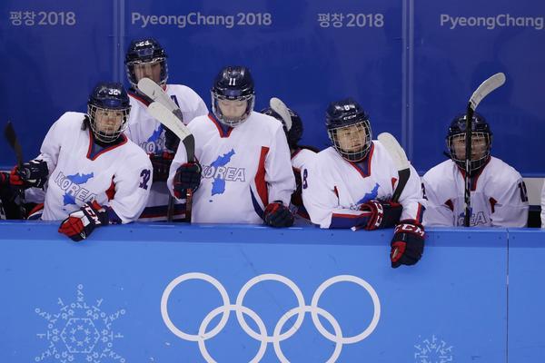 ISTORIJA: Sportisti dve Koreje izasli zajedno na ceremoniji otvaranja Azijskih igara
