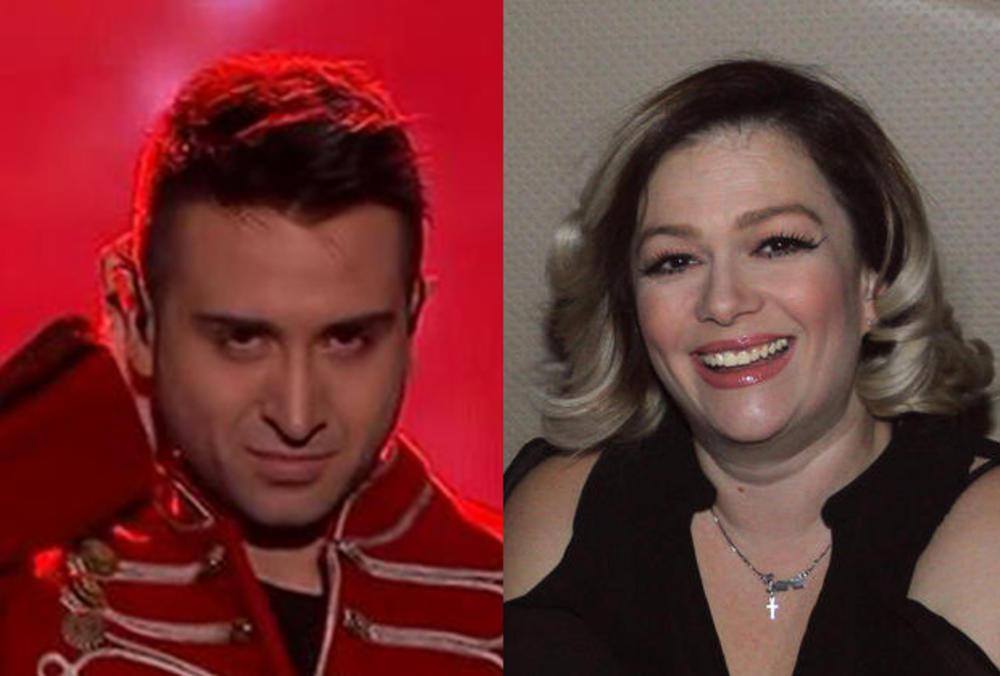 SPAVAM KAO BEBA I ZA TEBE SAM GOSPOĐA: Ivana Peters žestoko odgovorila Danijelu na prozivke posle Beovizije!