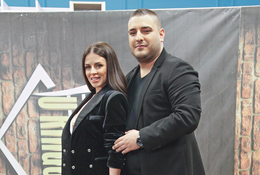 ANA I DARKO BEŽALI OD LUKASA: Izbegavali susret na snimanju emisije!