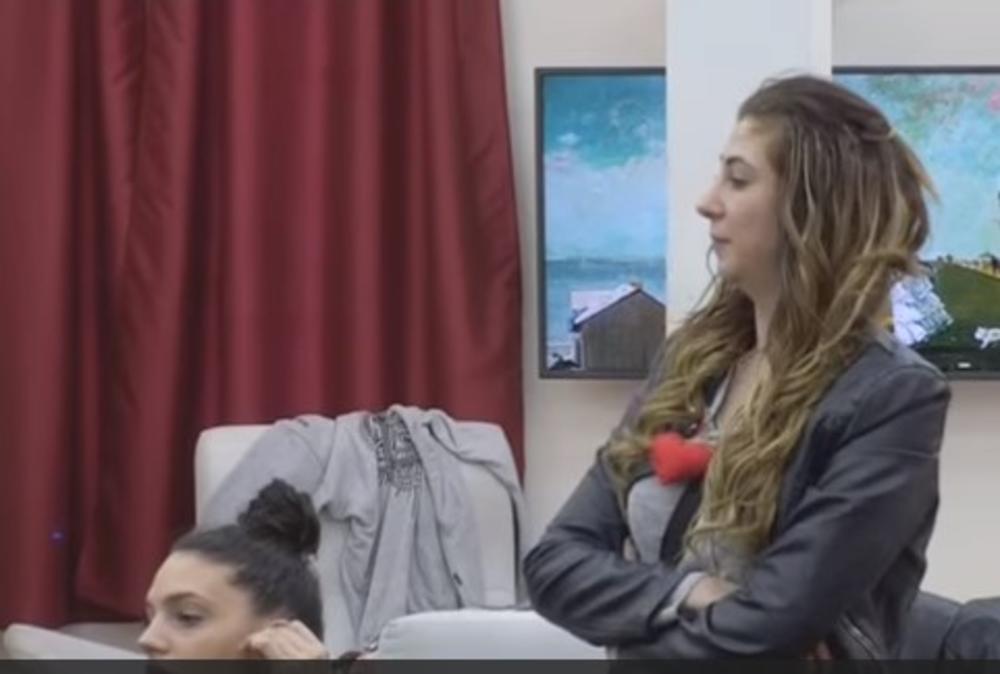 (VIDEO) NAJVEĆI ŠOK U RIJALITIJU: Nadežda tražila test za trudnoću od produkcije, a ovako je Čolak reagovao!