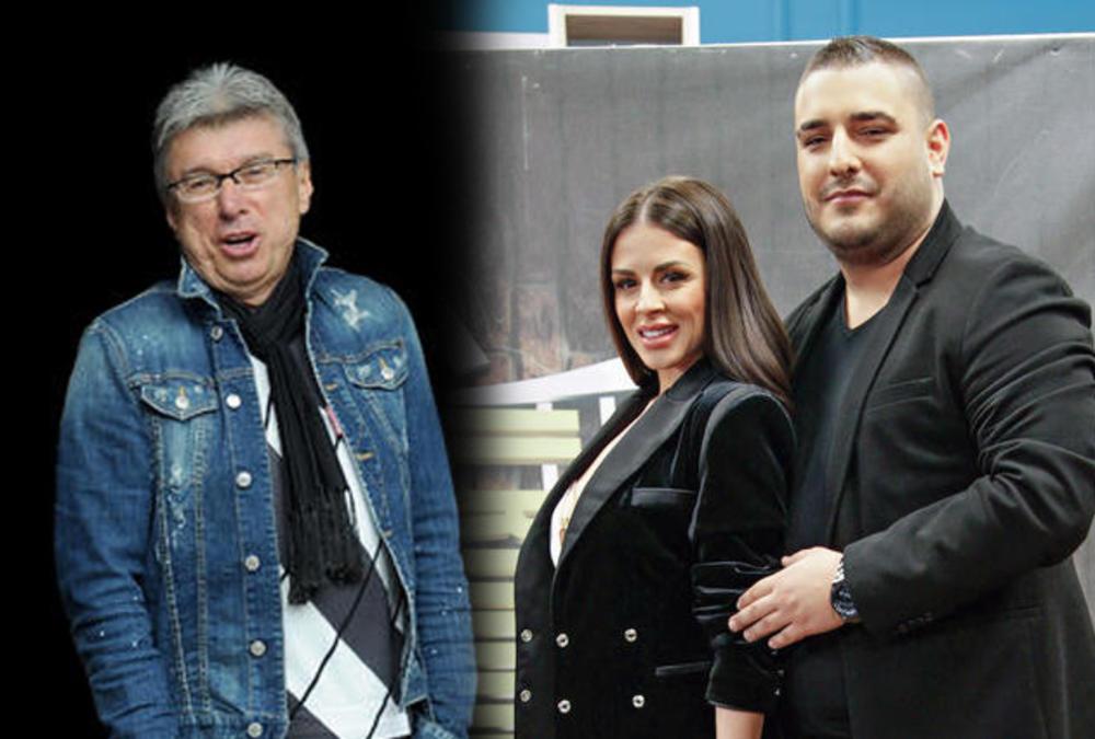 DA SE ZNA KO JE KO: Evo šta je Saša Popović zabranio Ani Sević i Darku Laziću!