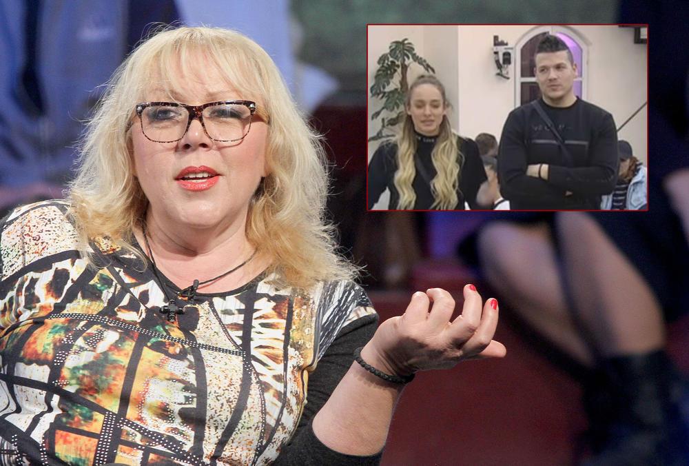 LUNA I SLOBA SU NAPRAVILI JAVNU KATASTROFU: Zorica Marković ponovo osula po rijaliti paru, a evo šta je otkrila o Anabeli!