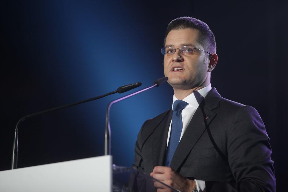 JEREMIĆ O UJEDINJENU OPOZICIJE: Savez za Srbiju biće formiran početkom septembra