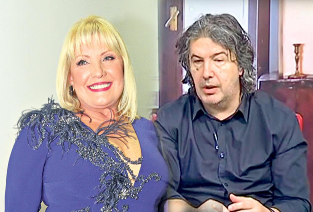 ĐURIŠIĆKIN DEČKO SE NE SMIRUJE: Pevačicu ginekolog vara sa MLAĐOM 27 godina, a onda progovorio kakva je Snežana u krevetu i zašto je JOŠ s njom! ŠOK!