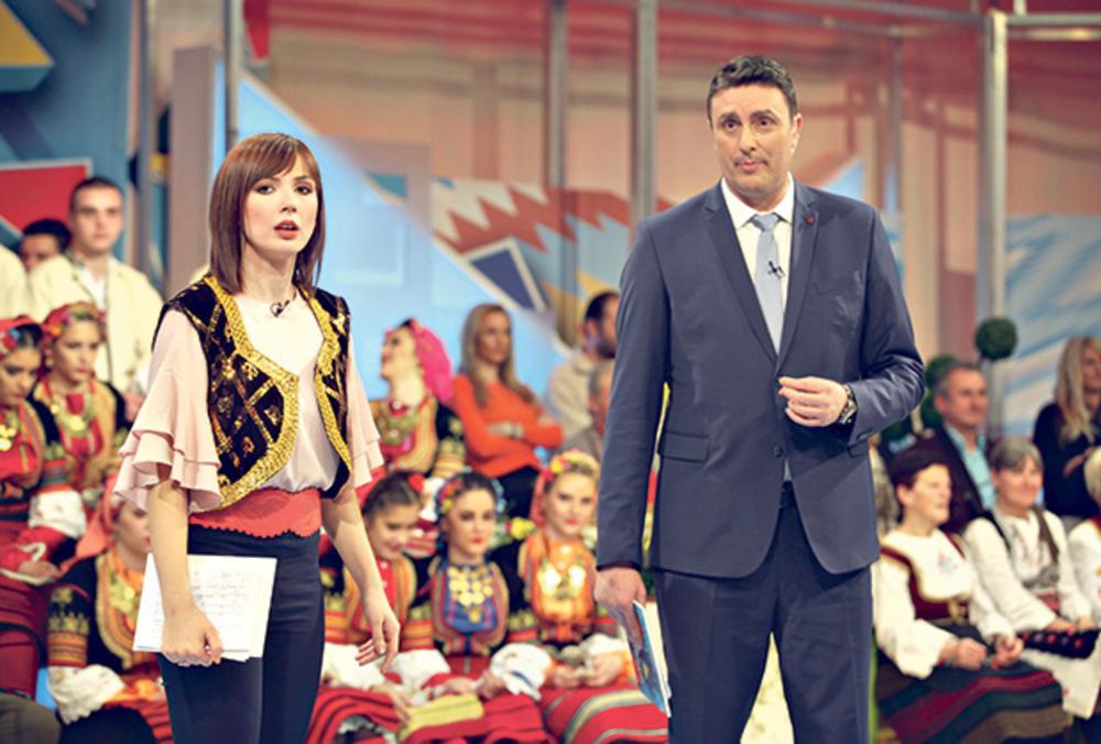BITANGA JE ON! Ana Babić progovorila o SVAĐAMA sa kolegom iz Šarenice! URLAJU JEDNO NA DRUGO!