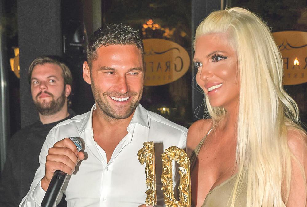 EKSKLUZIVNO: Duško Jeleni kupuje vilu u Turskoj za 1,5 miliona evra