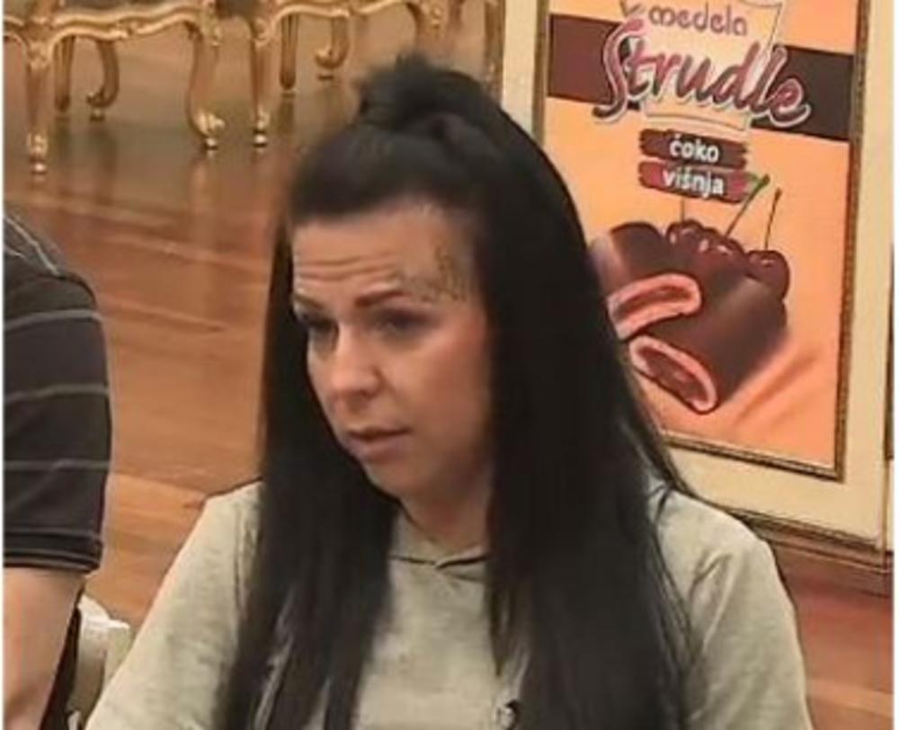 MARIJA MALIVUK NE PRESTAJE DA ŠOKIRA: Bila sam u komi, primala sam jake lekove i zato mi je opala kosa!
