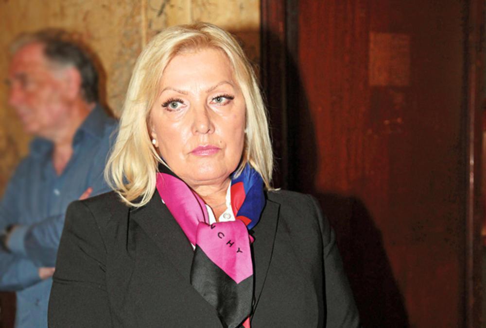 IMALA SAM SREĆE DA ME BOG POGLEDA! Snežana Đurišić otkrila kako je izdržala sve nedaće koje su je snašle: Mislila sam da to NIJE NORMALNO, a na kraju TO ME JE IZVUKLO!