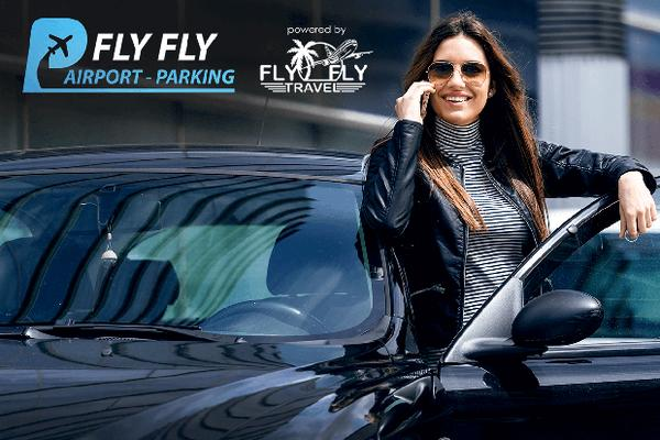 Fly Fly Travel nastavlja da raste - pokrenut Fly Fly Parking