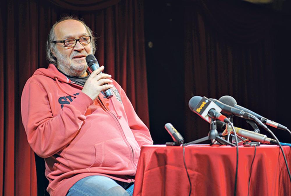 Vojkan Borisavljević