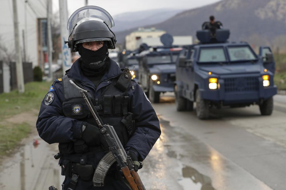 HITNO UPOZORENJE! EKSKLUZIVNO OTKRIVAMO: Kosovski Albanci spremaju se da ujutru zauzmu Gazivode! Hoće da spreče formiranje ZSO!