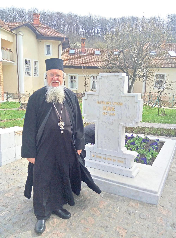 Svedok... Protojerej-stavrofor Ignjat Tovarović