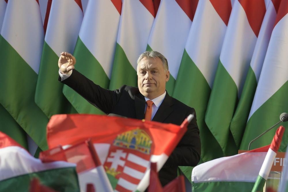 Image result for viktor orban pobeda izbori narod