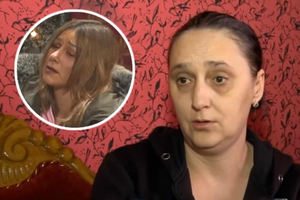 (VIDEO) LAGALA JE DA SU JE SILOVALI, NJENO PONAŠANJE U RIJALITIJU JE GROZOTA: Majka Mace Diskrecije podelila detalje o ćerki koje niko nije znao!