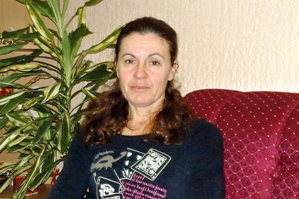 KRVAVI ZLOČIN U KULI ZBOG BOLESNE LJUBOMORE: Pucao joj u glavu jer je htela da se vrati mužu