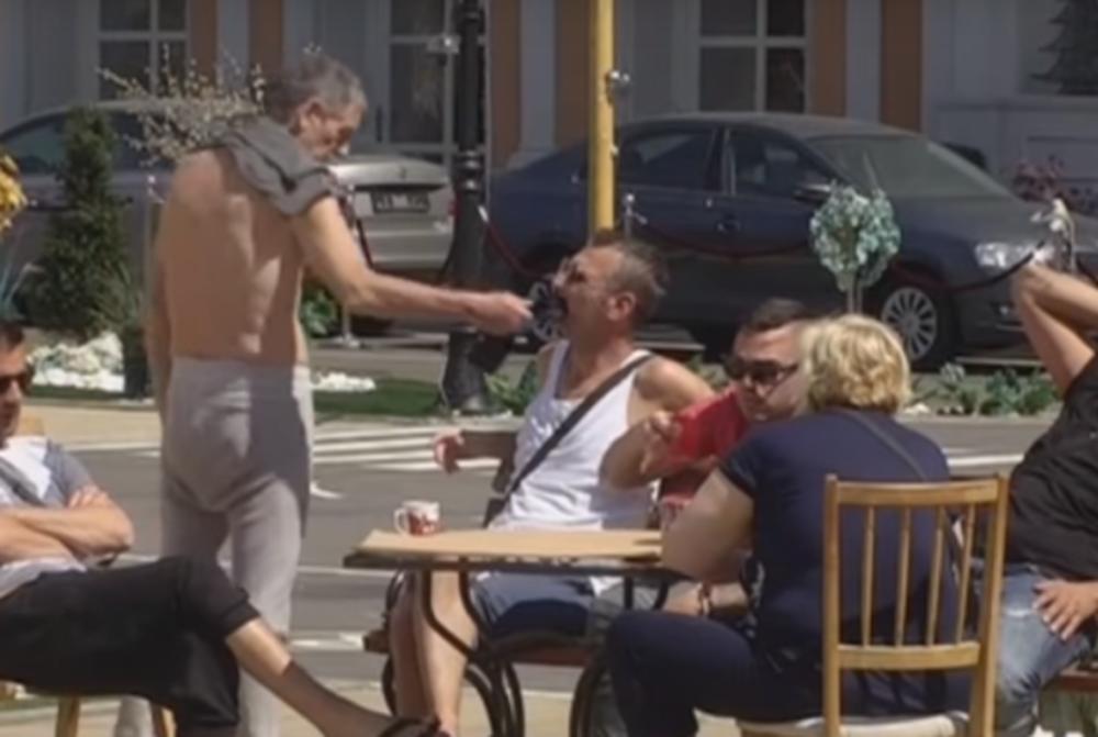 (VIDEO) BANE POLUDEO: Ukućani saznali Mikijevu i Nadeždinu tajnu! Samo ONA im je stala u odbranu