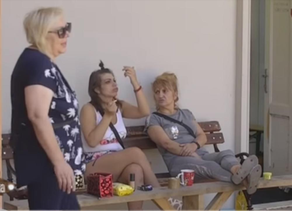 (VIDEO) OTKRILA TAJNU: Koristi žene kao PARAVAN! Ovo je istina o Slobinoj seksualnosti, STRAŠNO!