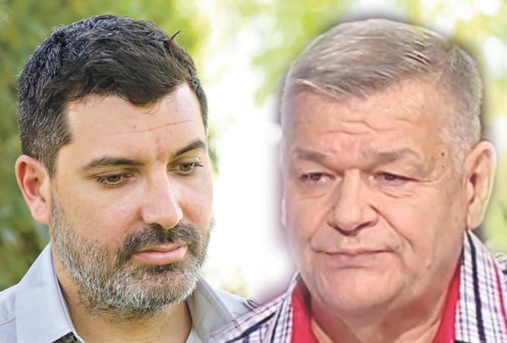 OCU LUKE LAZUKIĆA PUKAO FILM I PRVI PUT PROGOVORIO: Prijaviću Natinog oca zbog pretnji ubistvom!