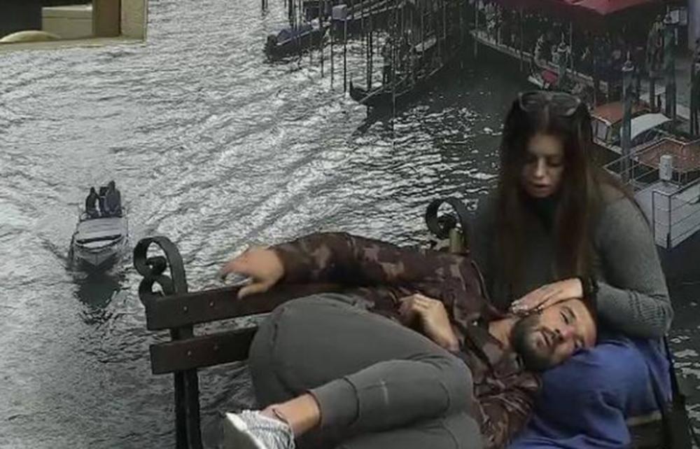 ŠOKANTNO: Dalila otkrila da su Lakić i Zerina imali seks!