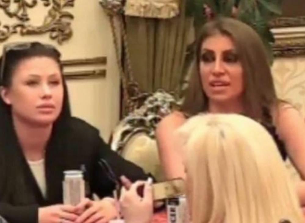 DALILA OTKRILA: Teodora je plakala jer je ono što je Mili rekao ISTINA!