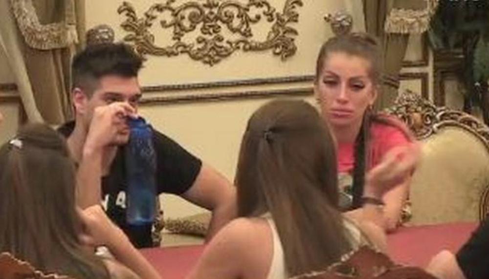 DALILA NE PRESTAJE DA PROVOCIRA: Rivasova je u zabludi da je bitna!