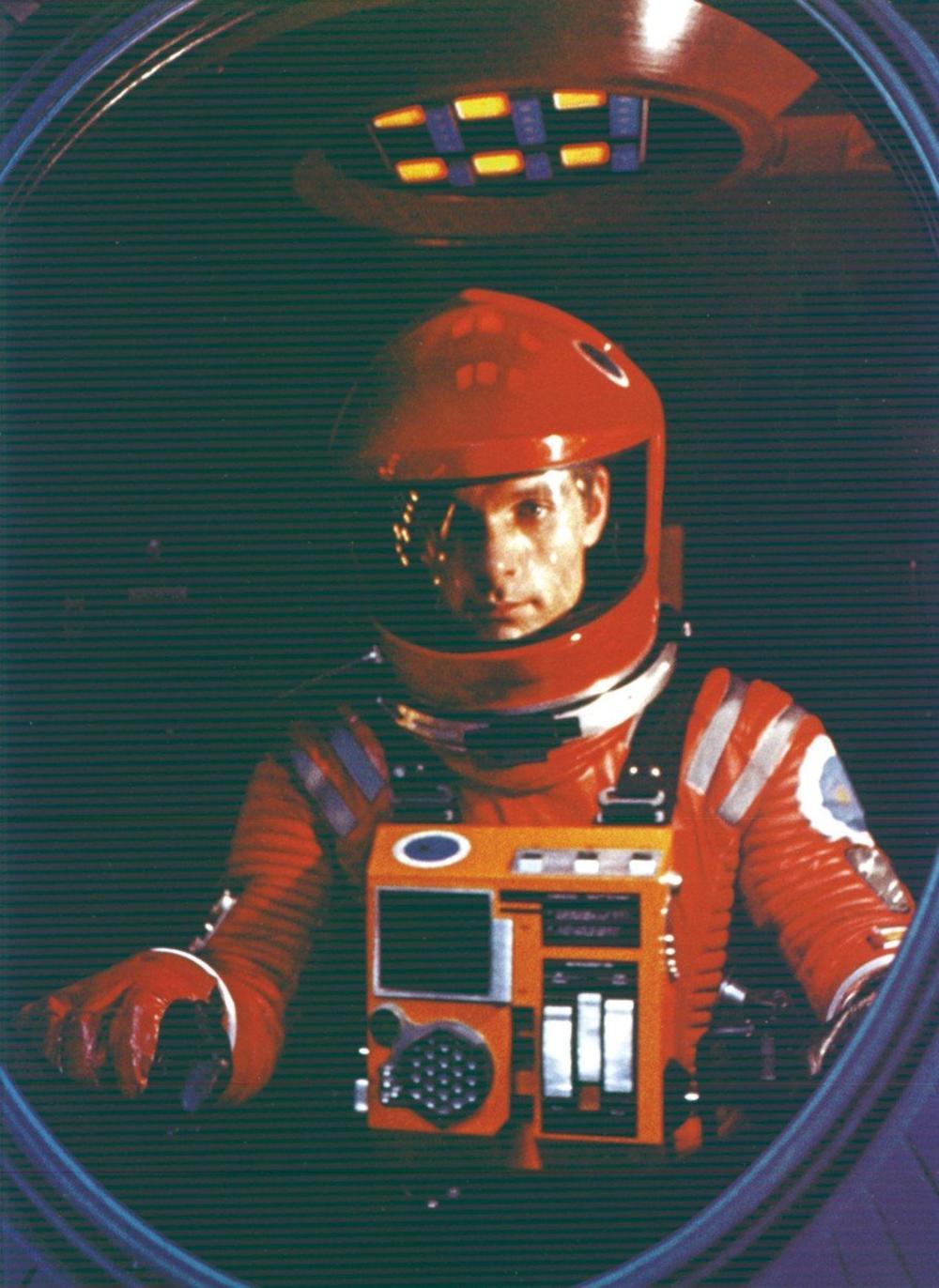 naučna fantastika 2001: Odiseja u svemiru
