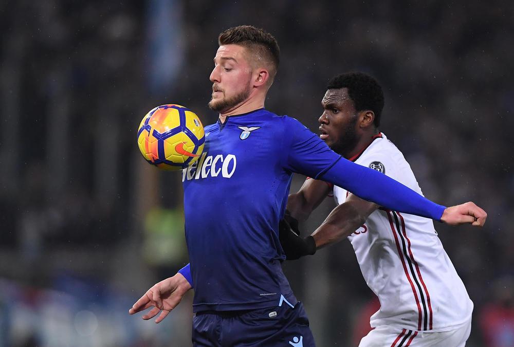 23:53h LEGENDA ITALIJE OČEKUJE SRBINA Vijali: Neka Sergej dođe u Juventus!