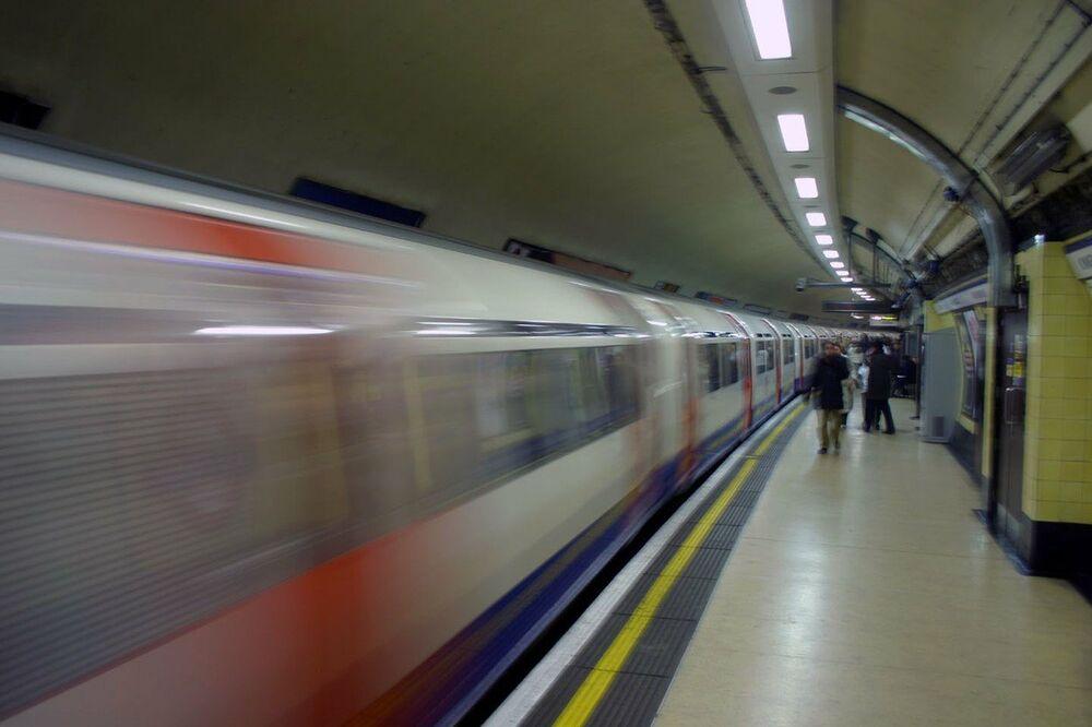 20:16h NOVI PLANOVI ZA BEOGRADSKI METRO: Umesto preko Savskog mosta, išao bi tunelom ispod Save