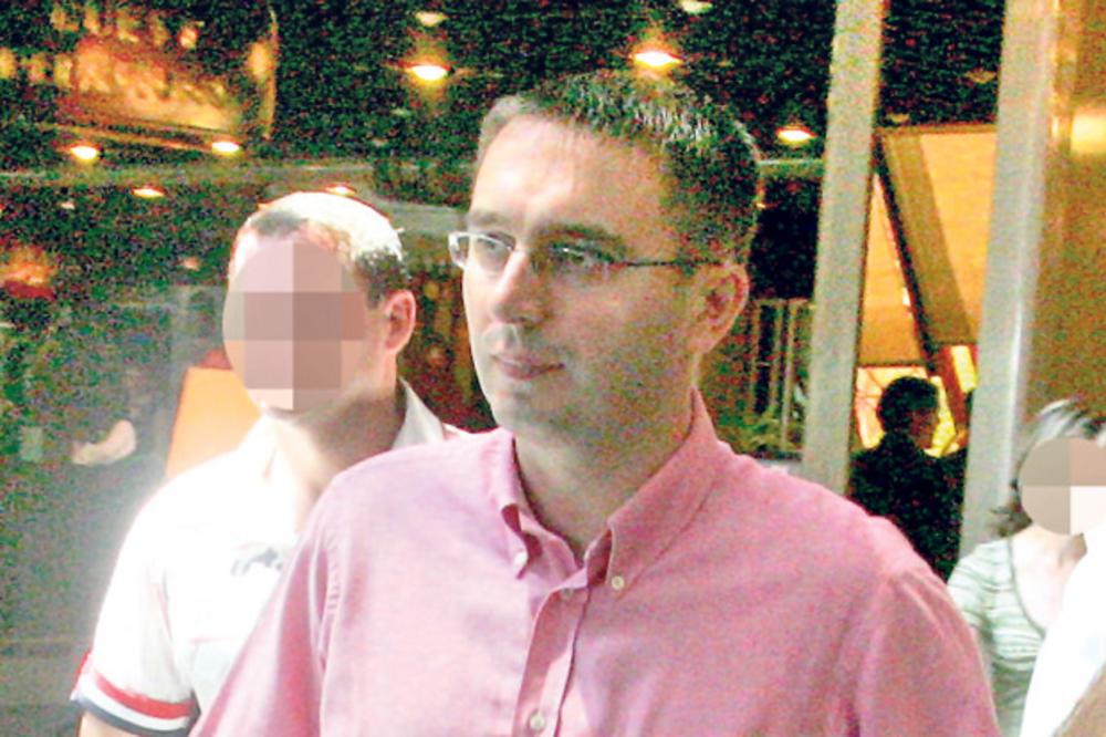 ARKANOV UBICA STIŽE U SRBIJU: Gavrić ostaje bez azila u Južnoafričkoj Republici? Nakon što mu ubili prijatelja OSTAO BEZ NOVCA ZA PAPRENU ODBRANU!
