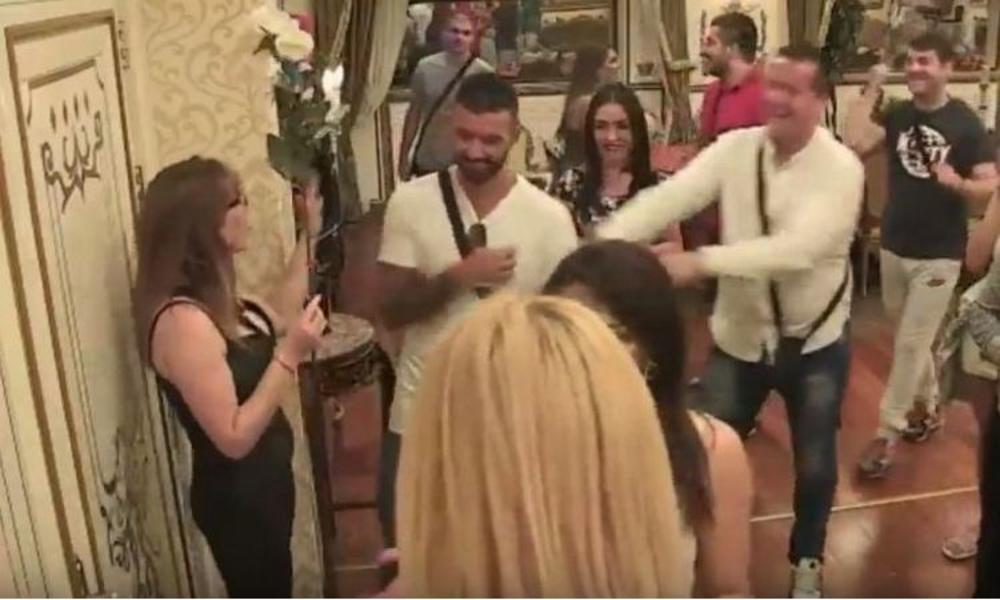 NINA I MLADEN UJEDINILI SNAGE: Njih petoro ne želimo NI DA VIDIMO na svadbi!