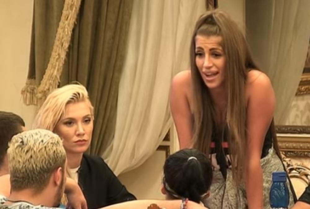 DALILA UNIŠTILA GASTOZA: Otvorila je oči Teodori, evo šta je Nenad radio u ostavi sa Anamarijom! (VIDEO)