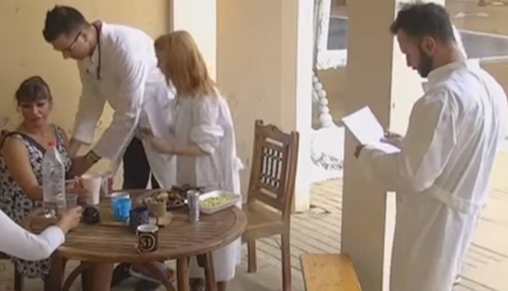 4 LEKARA ULETELO U ZADRUGU, ODMAH OKRUŽILI MILJANU KULIĆ: Evo rezultata neočekivanih pregleda! (VIDEO)