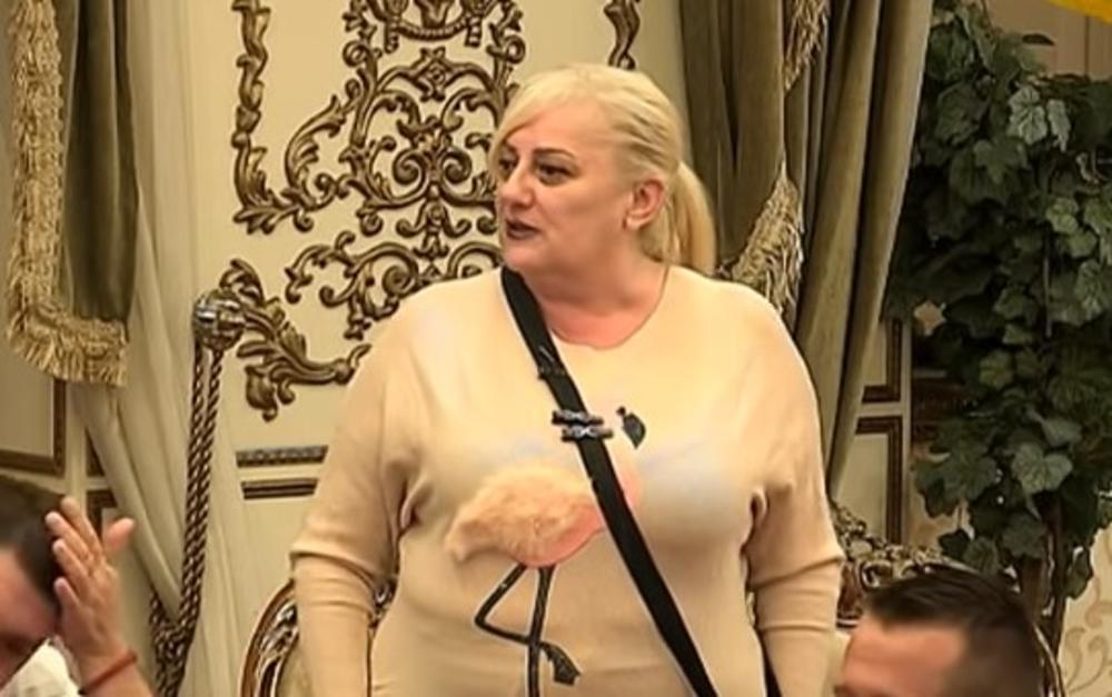 POSLE RIJALITIJA DOBILA NATPRIRODNE MOĆI:  Vesna Rivas priča s mrtvima!