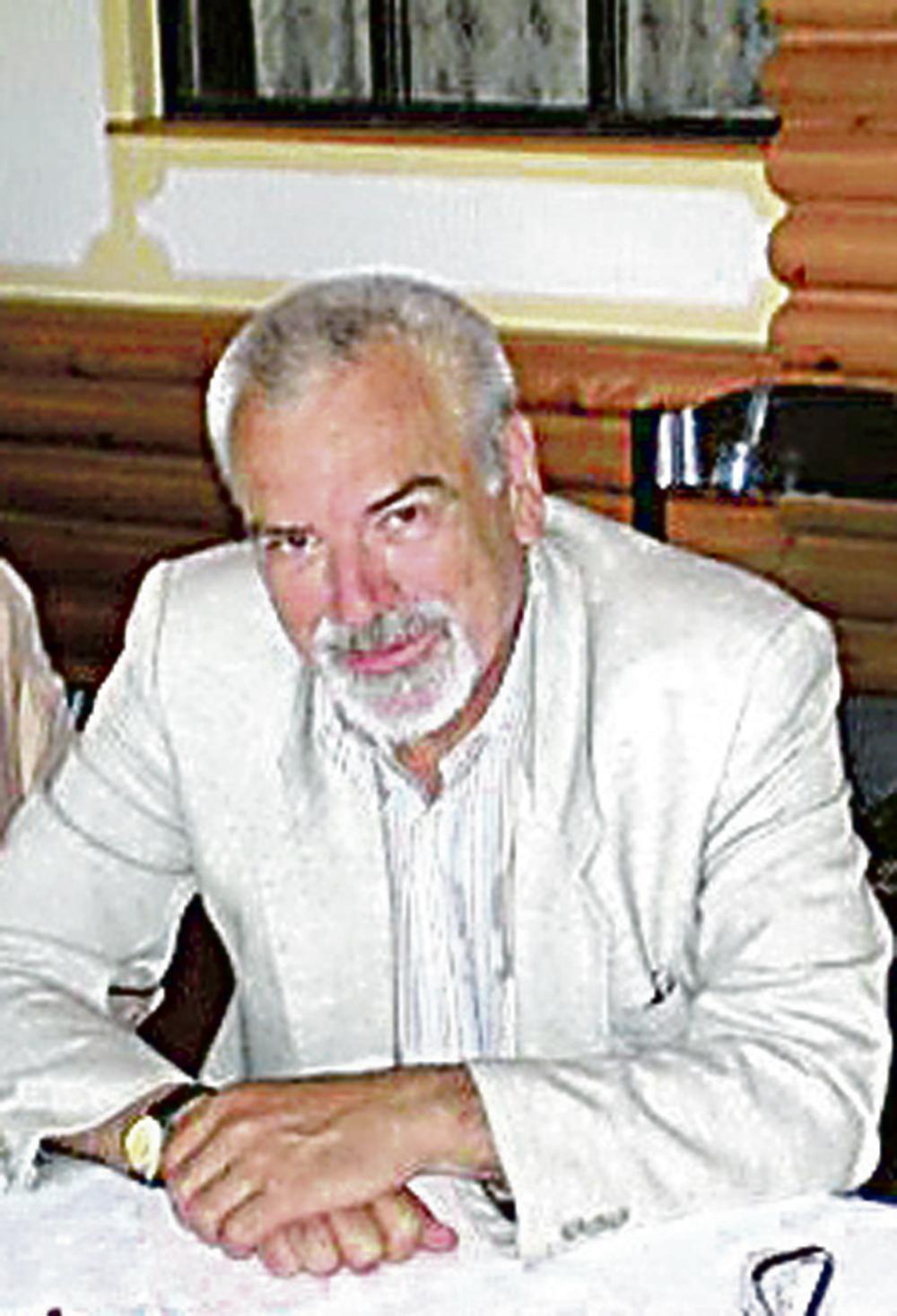 Radomir Lazukić