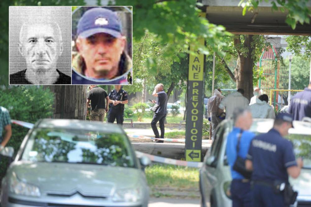Špijun Crnogorac i Ždrokinac likvidirani zbog ukradenih 20kg kokaina?!