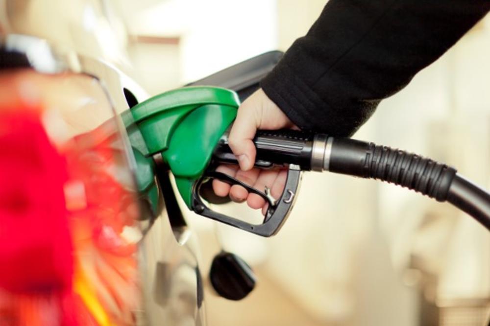 EVRODIZEL U SRBIJI NAJSKUPLJI U REGIONU: Dizel skočio sedam, benzin oko tri i po dinara za samo mesec dana
