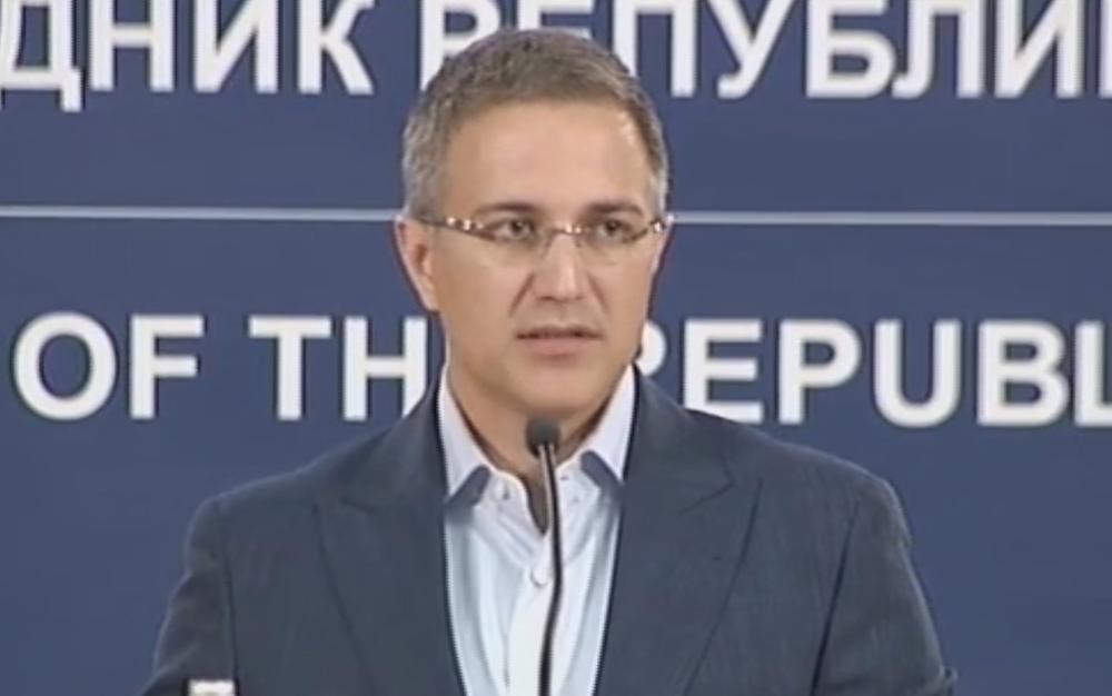 PARAFIRAN SPORAZUM FRONTEKS I MUP: EU stiže na granice Srbije, 78 93
