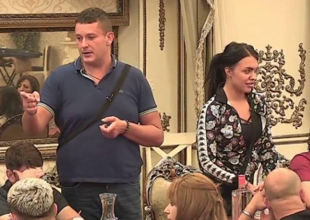 BRAK U KRIZI: Aleksandra IZDALA Vuka! Glasala da on izađe iz rijalitija, a razlog će vas ŠOKIRATI!