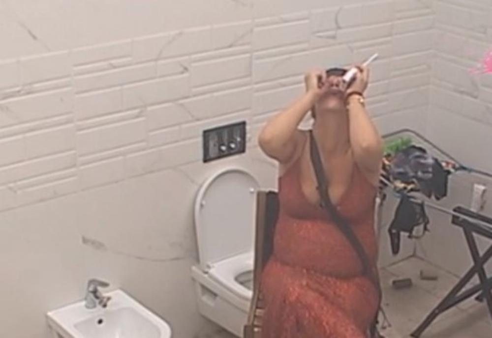 MARKO IZBAČEN IZ RIJALITIJA, MILJANA BRIZNULA U PLAČ: Zaključala se u WC, niko nije mogao da je UTEŠI, a onda su joj poručili...