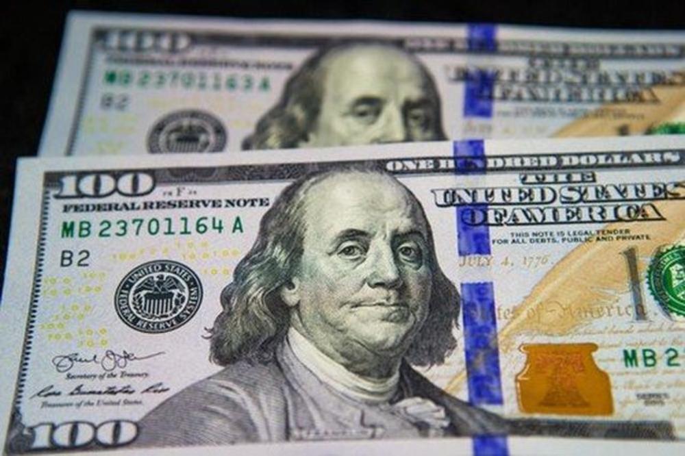 zabavljanje dolara
