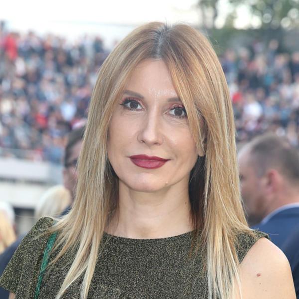 Marija Dakic Nude Photos 85