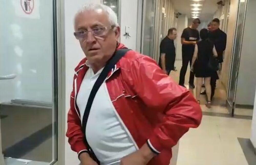 KOLEGINICA ISKRITIKOVALA ERU OJDANIĆA ŠTO NASRĆE NA KLINKE: Pevač je ponizio ovu pevačicu pred celom estradom! SRAMNO!