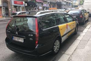 Yandex Taxi | Kurir