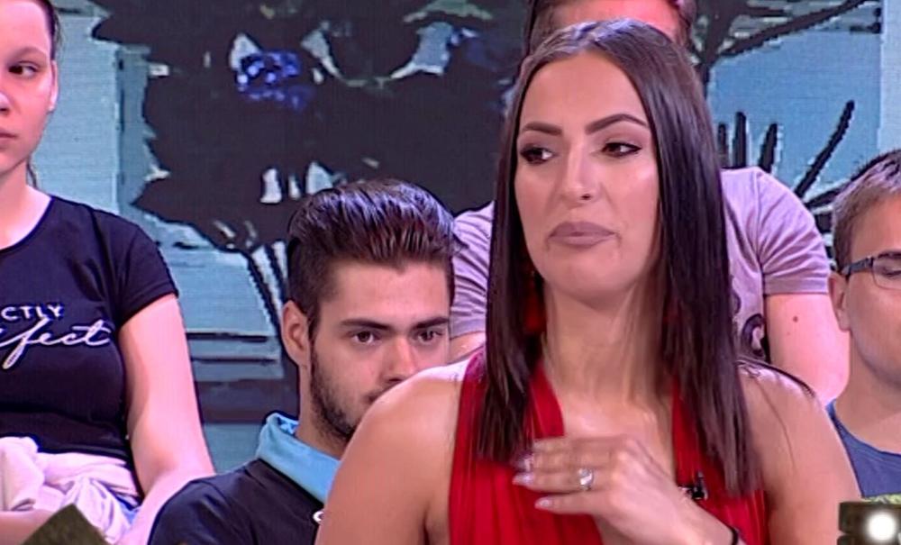 NE BAVIM SE LJUDIMA KOJI SU NEBITNI: Andrijana odgovorila na Sanjine PROVOKACIJE, a onda je DODALA OVO i svima zapušila usta! (FOTO)
