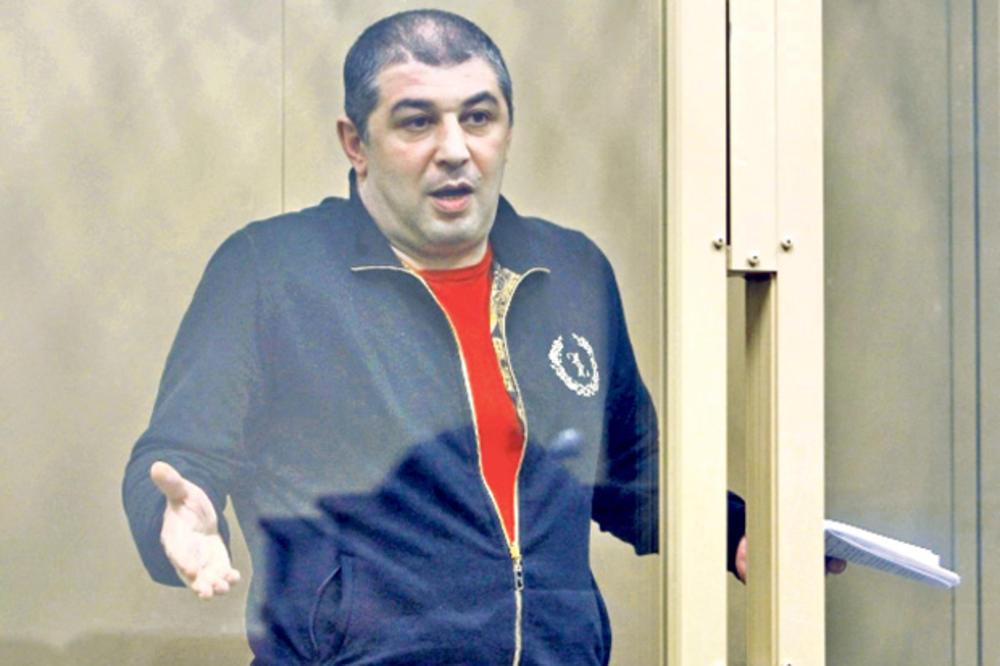 HOROR! Ruski mafijaš ZABETONIRAO ŽIVE SRPSKE RADNIKE u temelj zgrade! ČITAJTE U KURIRU