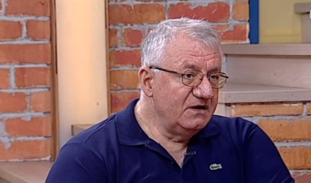 RADIKAL OBJASNIO ZAŠTO NIJE UŠAO U RIJALITI: Šešelj tražio Mitroviću milion evra! (FOTO)