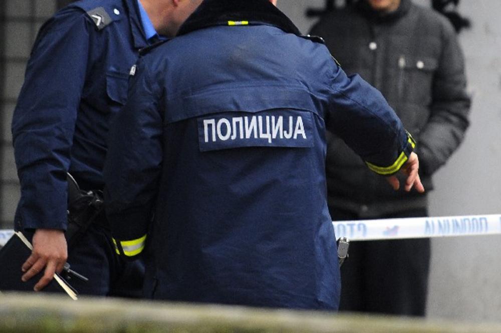 Izboden muškarac u kladionici kod Kosturnice, prvog dana nove godine, u jutarnjim časovima