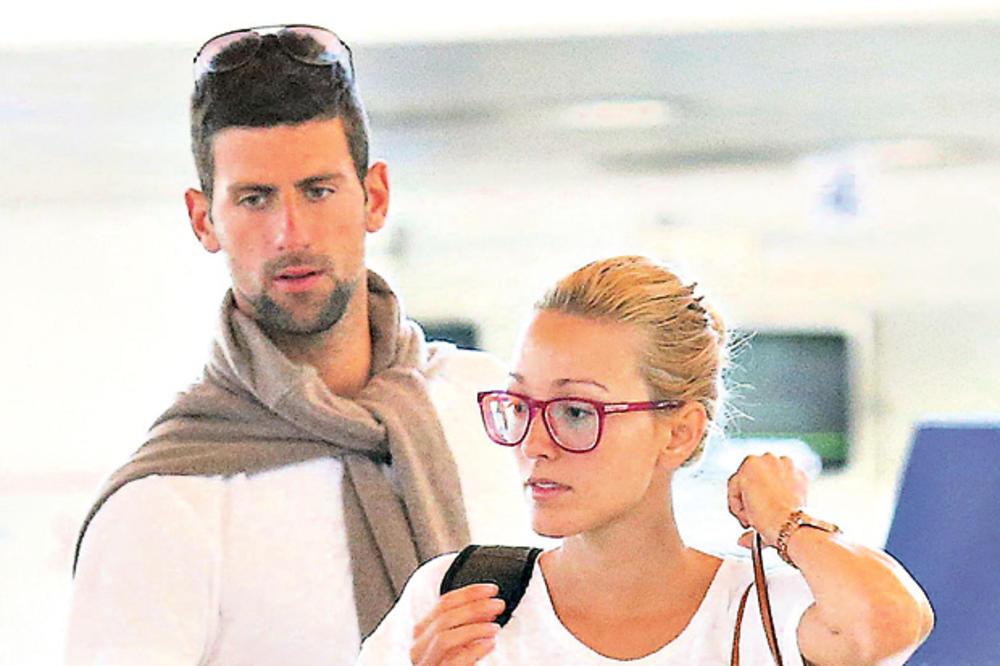 SVI SMO ČEKALI NJENU REAKCIJU: Po prvi put od Novakov povratka na tron oglasila se Jelena Đoković! Njene reči OSTAVIĆE svakoga bez TEKSTA (FOTO)