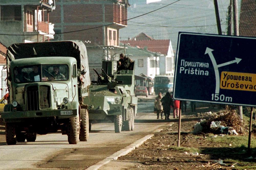 AMERIKANKA ČLANICA MISIJA NA KOSOVU 1999. OTKRIVA ISTINU: Bili smo samo paravan za vojnu intervenciju, napad na SRJ je bio unapred pripremljen