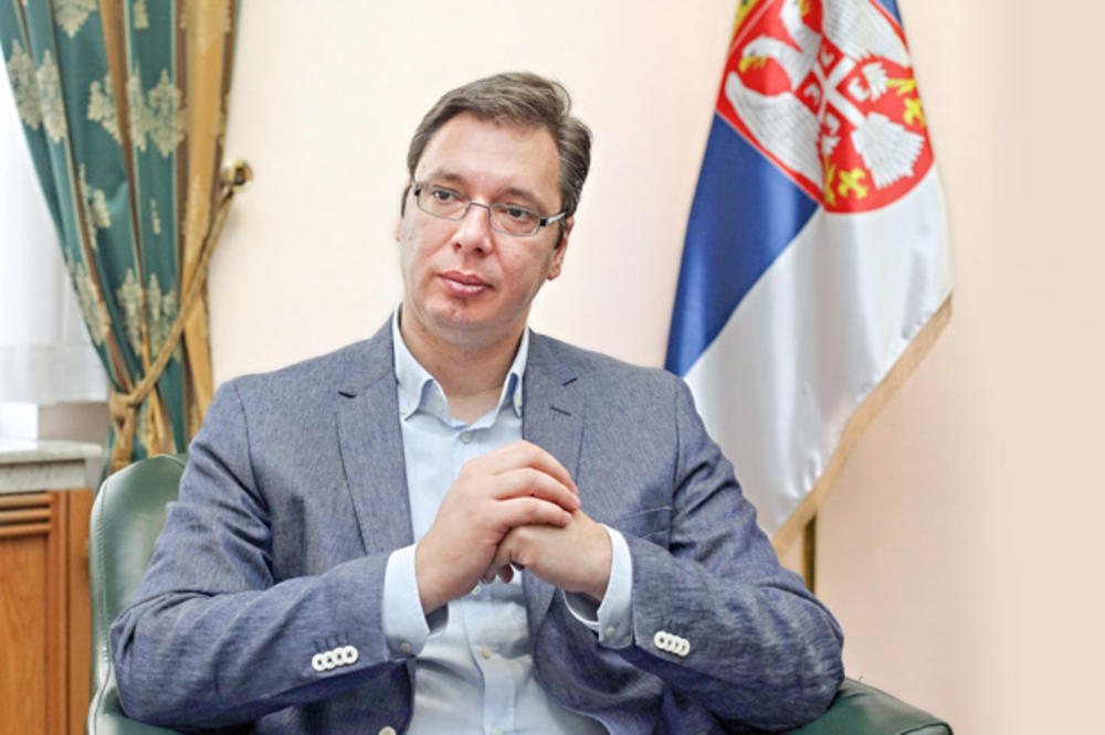 AUTORSKI TEKST ALEKSANDRA VUČIĆA ZA KURIR: Oluja je nastavak politike istrebljenja Srba!